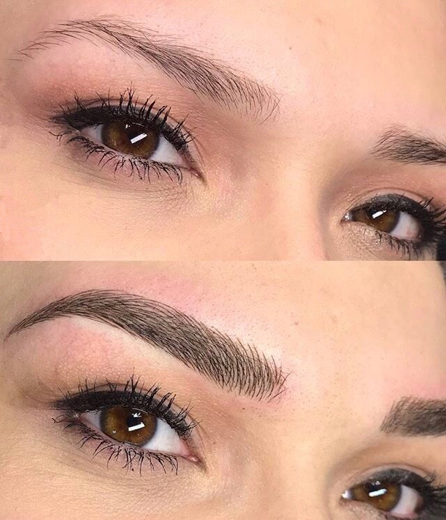 About Microblading Swerve Salon